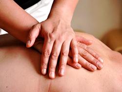 Traiter le surpoids avec le massage
