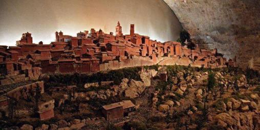 Riproduzione di Città della Pieve di Alvaro Marchesini