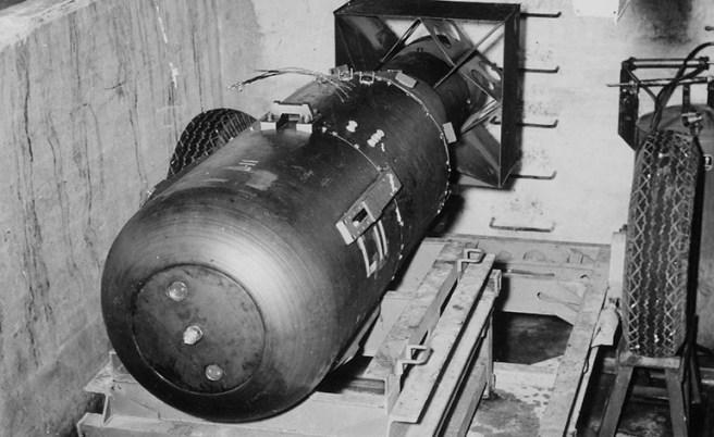 nucleare armi italia