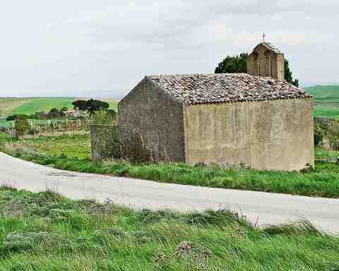Il Cammino di Puglia