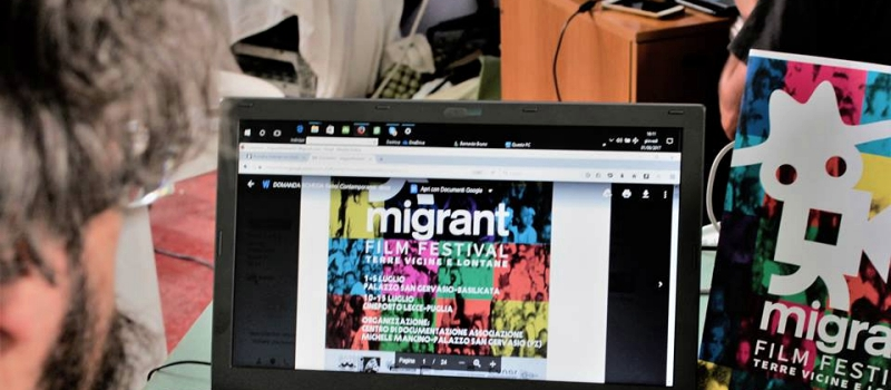 Migrant Film Festival