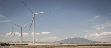 Richiesta moratoria per eolico in Basilicata