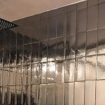 Ceramic Tiles For Bathroom Hand Crafted Plain And Patterned Wall Tiles Terres Cuites De Raujolles
