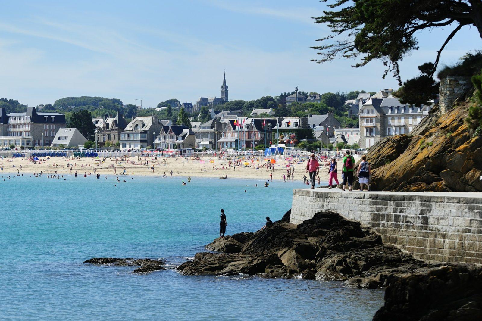 Week End En Bretagne Avec Terres De Bretagne