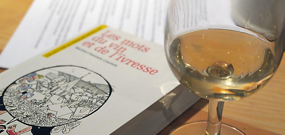 Atelier écriture et vin