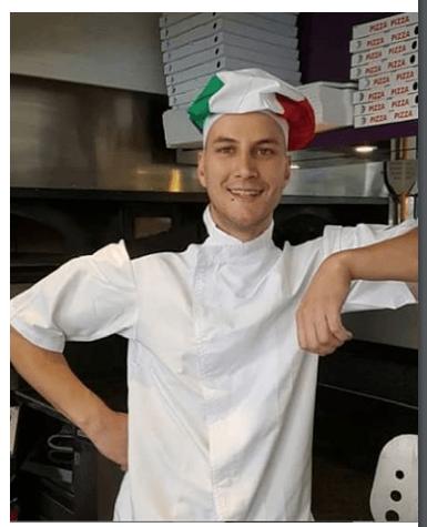 LA PIZZA PERFETTA? UOVA E TARTUFI DEL BALDO