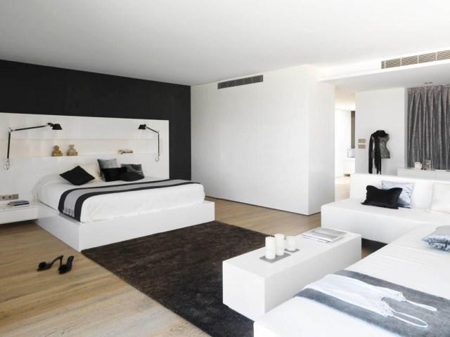 ideas para ldecoración de dormitorios. 16