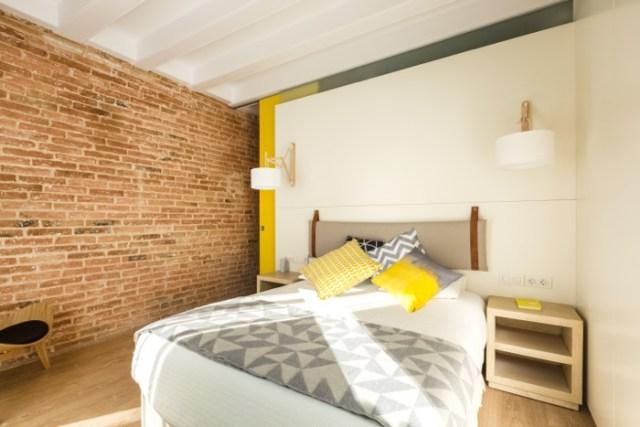 ideas para decoración de dormitorios. 11