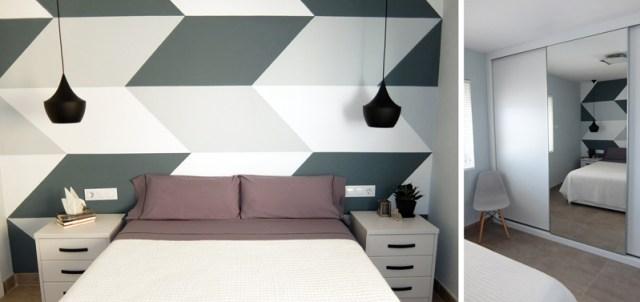 diseño de estilo mediterráneo. dorm1