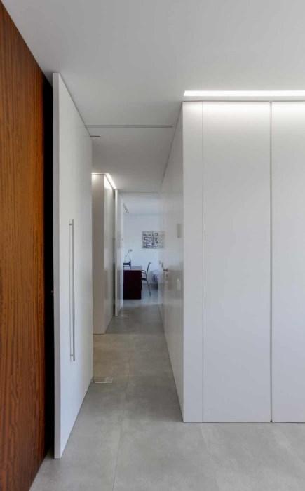 proyecto de interiorismo de vivienda. sanahuja despacho