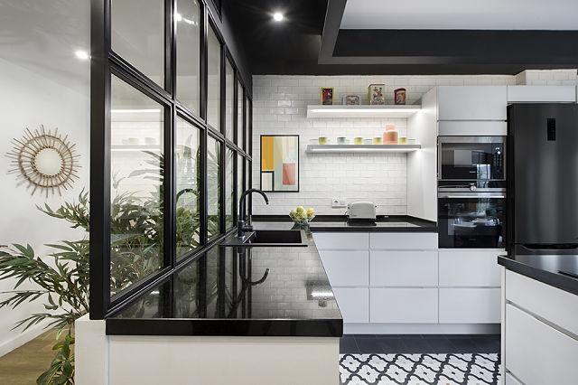 transformar un loft en vivienda compartimentada