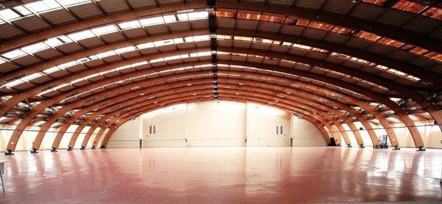 Palacio de Congresos de Marbella que albergará Marbella Design
