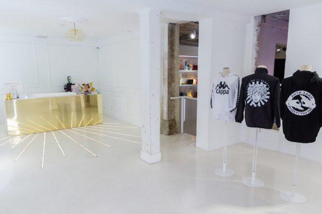 Amén Concept store