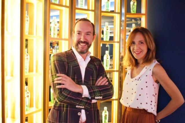 Estudio Viteri Lapeña, interioristas en Marbella Design