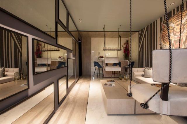 Susana Urbano en Marbella Design 2020