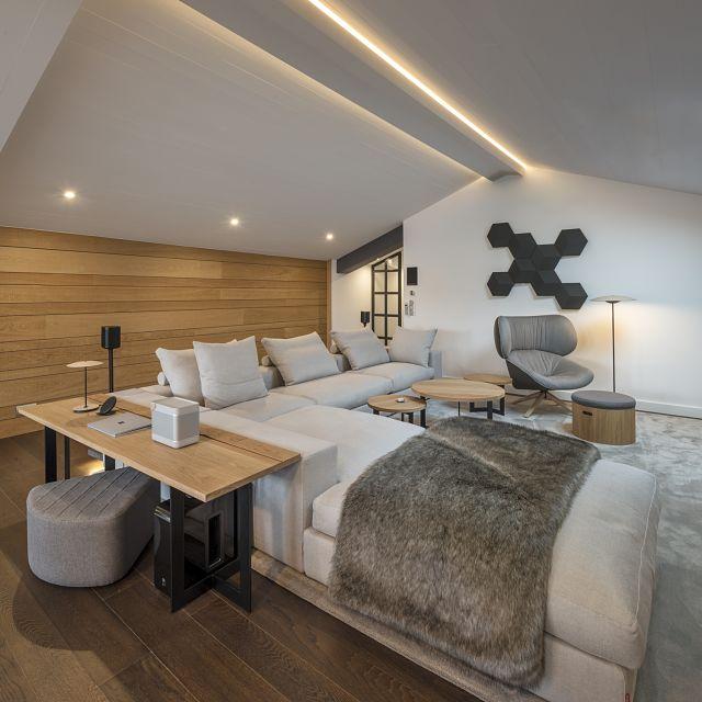 Como decorar una casa con un sofá en esquina