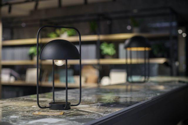 Lámpara de exterior portátil Jellyfish de Faro Barcelona
