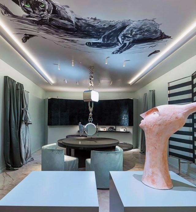 La Corte de los Milagros de Sara Folch en Marbella Design 2020