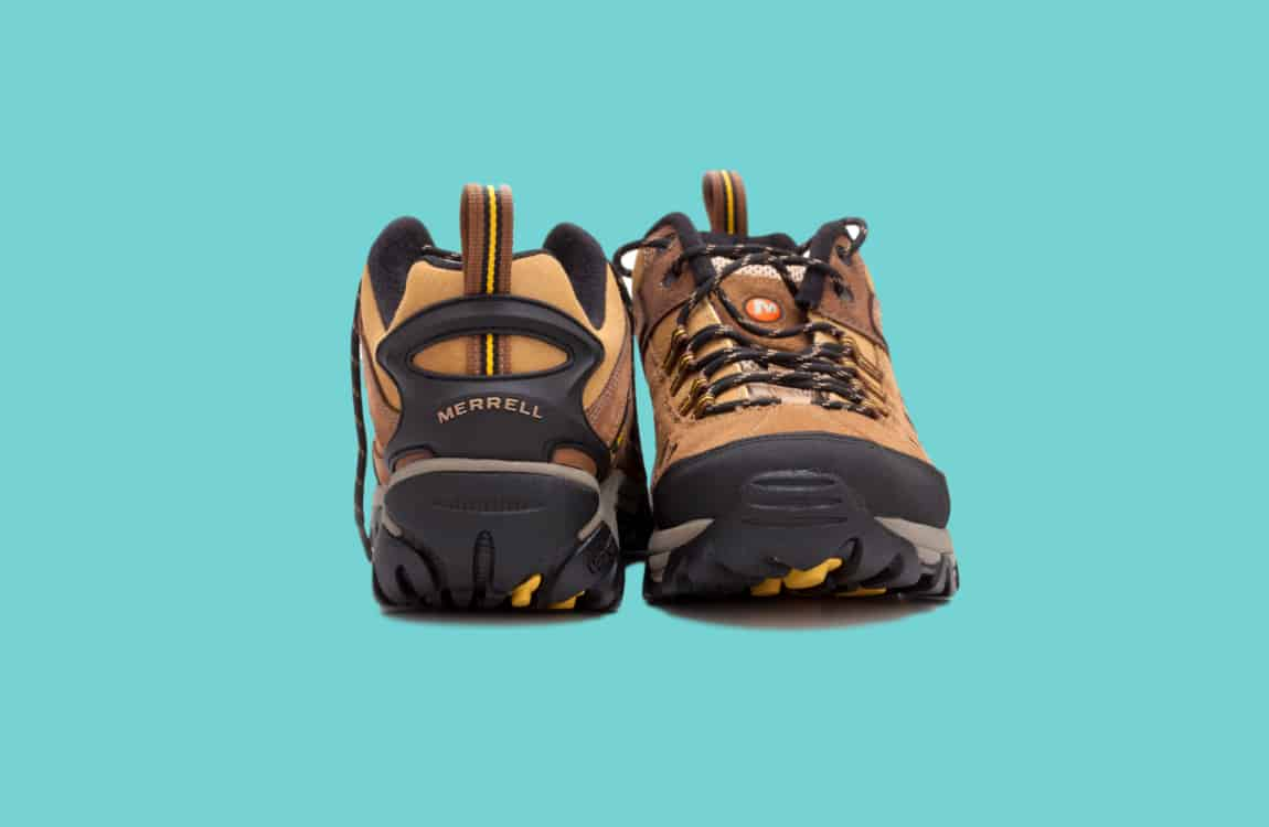 Keen Shoes Vs