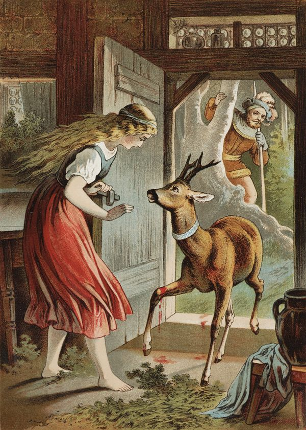Historic Origins Of The Real Robin Hood