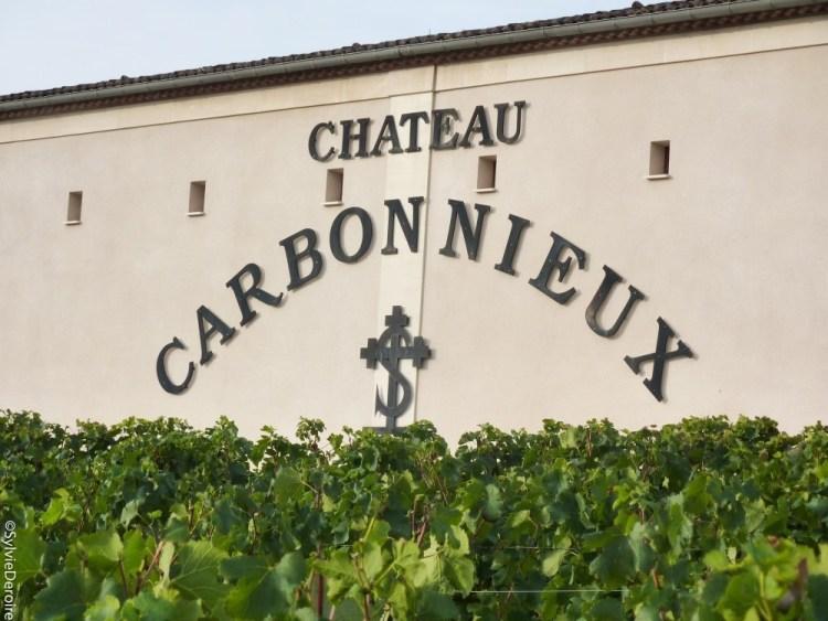 Château Cardonnieux - Pessac Léognan Bordeaux