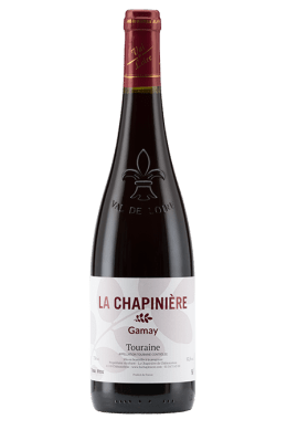 Domaine Chapiniere Gamay-Web