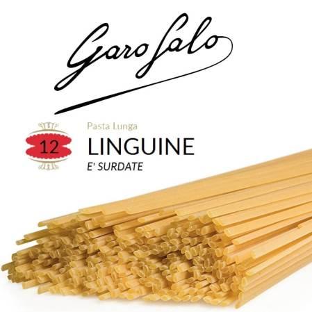 Pâtes Garofalo linguine