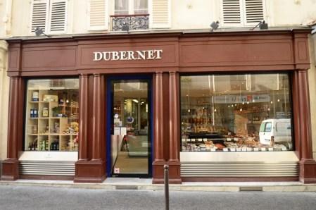 Maison Dubernet foie gras et produits des Landes
