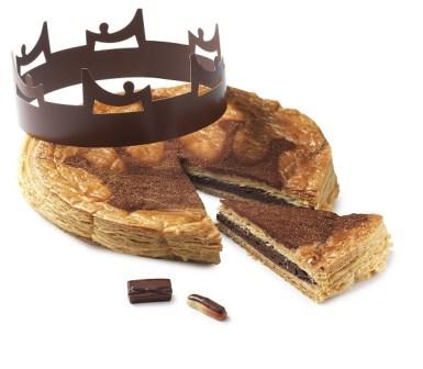 Galette Maison du Chocolat TerroirEvasion.com