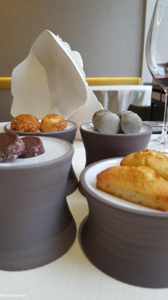 Mignardises Restaurant Alliance TerroirEvasion.com