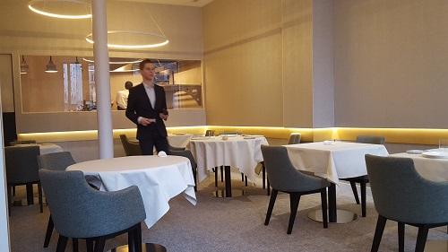 Salle Restaurant Alliance TerroirEvasion.com
