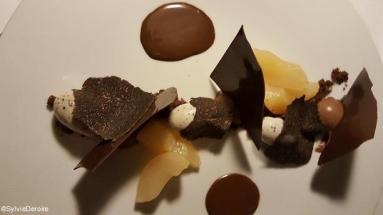 Poire chocolat Claire de la Plume TerroirEvasion.com