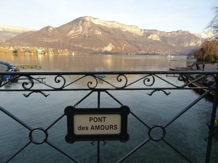 Pont des Amours Annecy TerroirEvasion.com