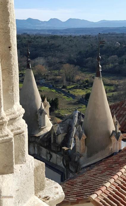 Vue Chateau de Grignan TerroirEvasion.com_c2i