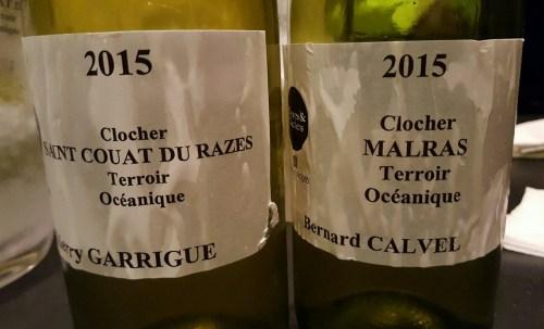 Toques et Clochers - sélection Terroir Océanique 2015