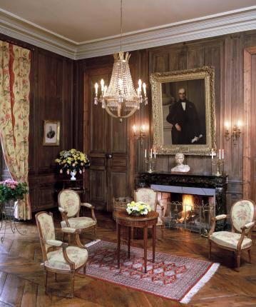 Locguénolé Salon La Tour Maubourg - TerroirEvasion.com