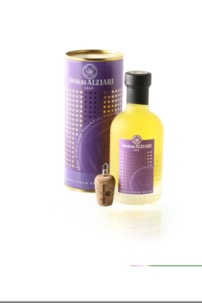 Maison Nicolas Alziari - Cuvée Fleur de siècles Huile d'olive