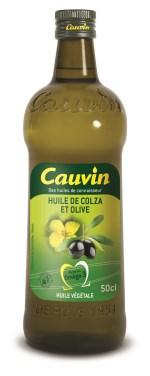 CAUVIN - COLZA&OLIVE - TerroirEvasion.com