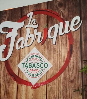 La Fabrique Tabasco TerroirEvasion.com