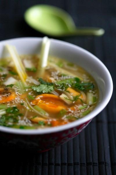 soupe thaï moules TerroirEvasion.com