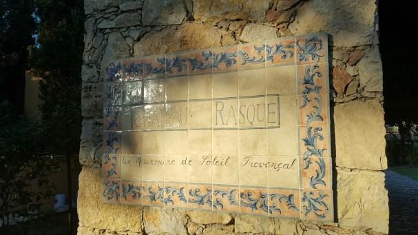 panneau-chateau-rasque-le-soleil-provencal-terroir-evasion