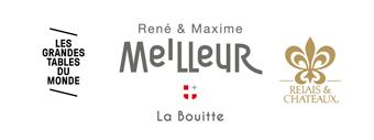 La Bouitte signature
