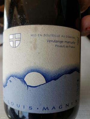 Domaine Louis Magnin Atmosphère Savoie