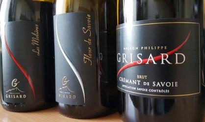 Vins Ph.Grisard Savoie