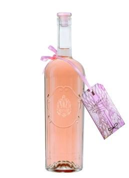 Cuvée CONFIDENCES rosé Chateau de la Bouis