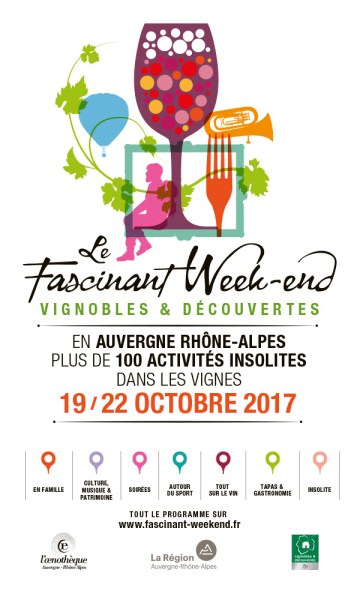 FASCINANT WE-affiche 2017