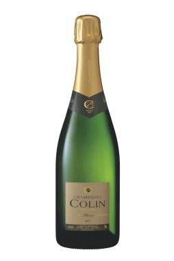 Champagne Colin Cuvée Alliance