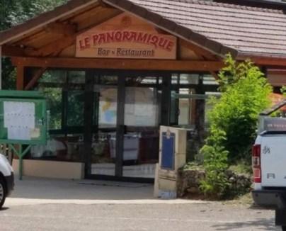 Restaurant Panoramique Cerdon Ain Bugey