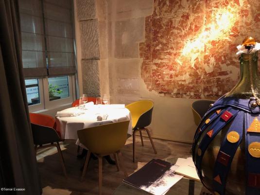 Restaurant Jacques Faussat*
