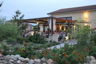 Villa L resto Chateau Gaillard Ain Bugey